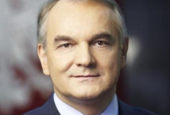 Pawlak: PSL stoi po stronie Polskiej Żeglugli Morskiej i i jej pracowników