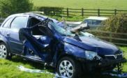 Liczba ofiar śmiertelnych na drogach UE spadła w 2010 r. o 11 proc.