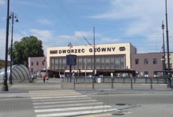 Przesunięto otwarcie ofert w przetargu na modernizację dworca Bydgoszcz Główna
