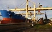 OT Logistics: Blisko pół miliarda przychodów i inwestycje w porty