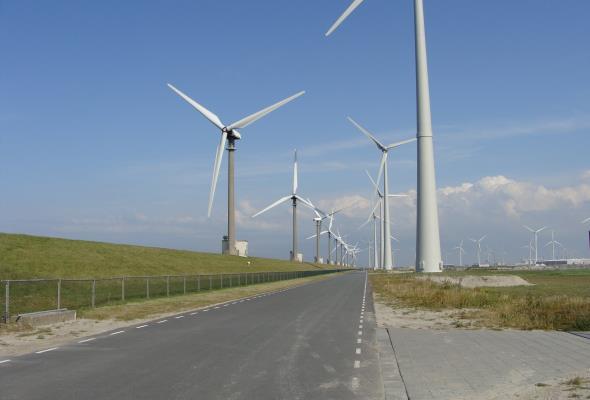 EBOiR dofinansuje farmę wiatrową Darłowo