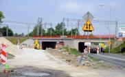 Bydgoszcz dostała od rządu 8,2 mln zł na Węzeł Zachodni
