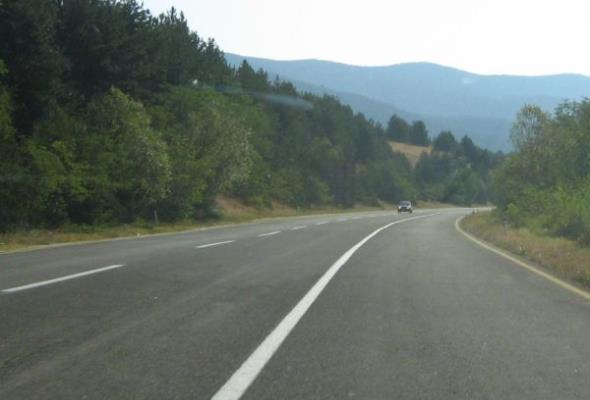 Perspektywy dla segmentu drogowego są coraz lepsze