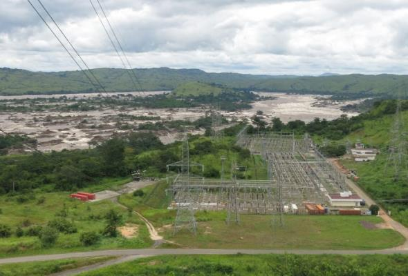 Powstanie gigantyczna elektrownia, która zasili połowę Afryki