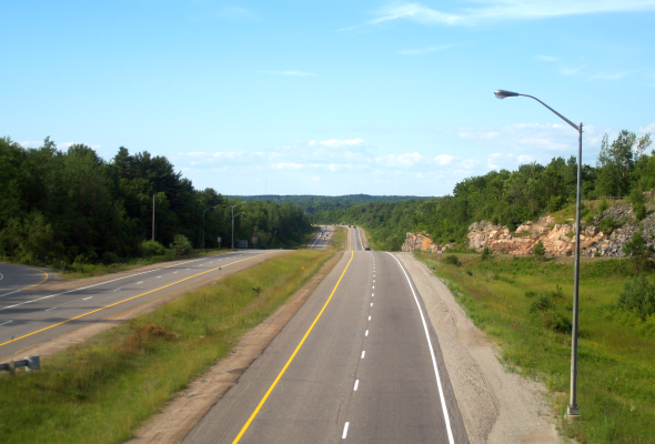 Grelowski: Finansowanie programu drogowego na razie nie jest, ale może być zagrożone