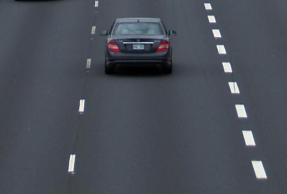 Samochody zdolne do samodzielnej jazdy to kwestia najbliższych kilku lat
