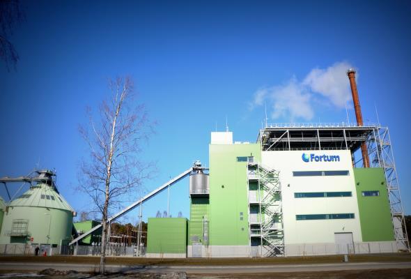 Fortum: Inwestycja w elektrociepłownie to szansa na lepsze wykorzystanie węgla