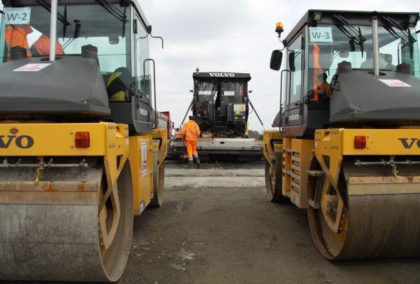 GDDKIA stawiając na beton chce uniknąć asfaltowej monokultury