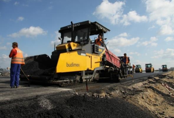 Wielkopolskie: Konsorcjum Budimeksu wybuduje 18 km S5