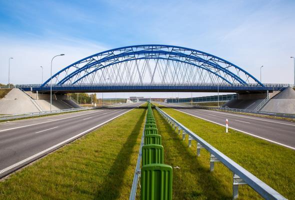 Jest projekt programu budowy dróg na lata 2014-2020