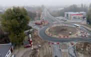 Zmiana organizacji ruchu w związku z budową obwodnicy Brodnicy