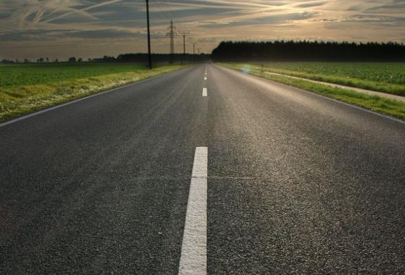 Wielkopolskie planuje inwestycje na drogach wojewódzkich