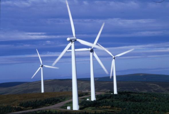 RWE zainwestuje w Polsce 70 mln euro w energię z wiatru