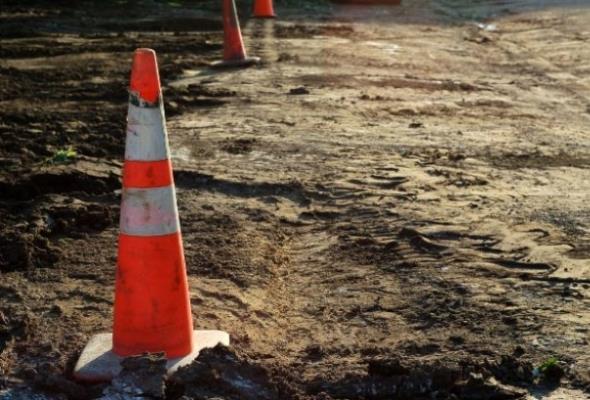 Łódzkie: Ruszyły roboty ziemne na obwodnicy Bełchatowa