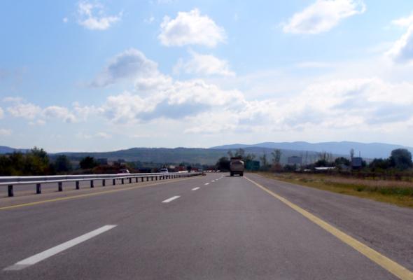 Jest petycja w sprawie budowy drogi S19