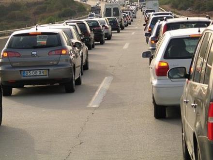 Rośnie mobilność Polaków, spada znaczenie transportu zbiorowego