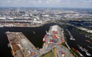 Port Hamburg: W 2014 roku najlepszy wynik przeładunków w historii
