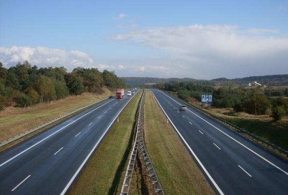 Śląskie: Kolejny etap przetargów na A1 zakończony