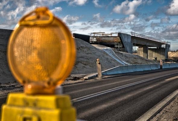 Salini najbliżej podpisania umowy na 14,4 km drogi S3