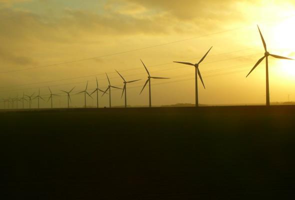 Konsorcjum Elektromontażu Wschód wykona farmę wiatrową Parsówek