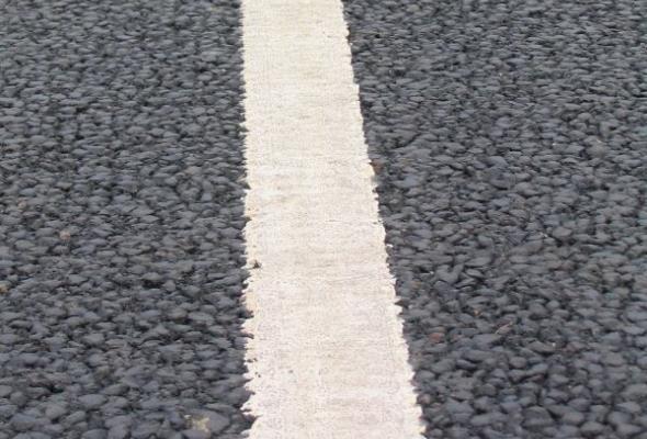 Kielce: Kierowcy pojechali ulicą Pileckiego