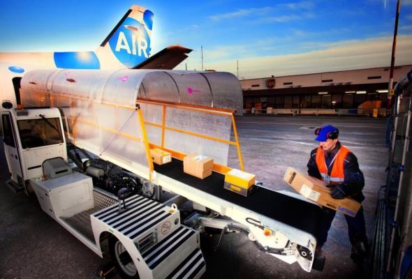 Sprint Air: Transport lotniczy cargo daje przewagę nad innymi
