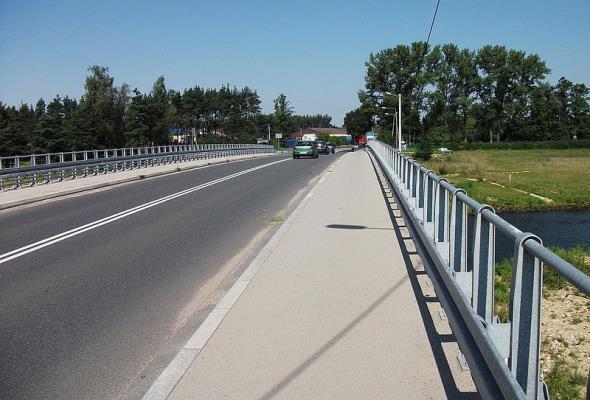 Będzie 336 mln zł na mosty przy drogach samorządowych