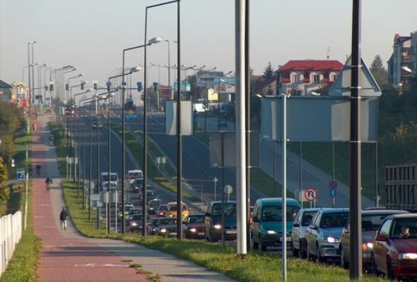 Miasta mogą ograniczyć inwestycje w drogi