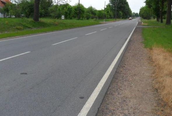 Eurovia rozbuduje drogę z Brześcia Kujawskiego do Gostynina