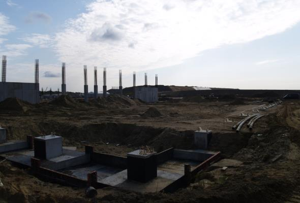 Gdańsk: 5 konsorcjów powalczy o budowę spalarni