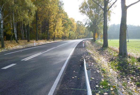 Zachodniopomorskie: Startuje przebudowa drogi Płotno – Pełczyce