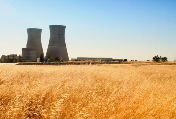 MG: Uruchomienie polskiej elektrowni jądrowej planowane na lata 2027-2029