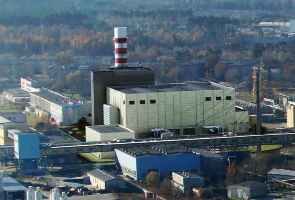 EC Stalowa Wola: Budowa nowego bloku zakończy się w 2016?