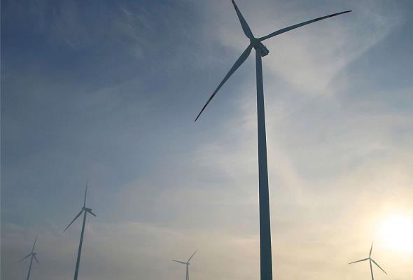 """Rząd zakontraktował """"zieloną"""" energię za ponad 1 mld zł"""