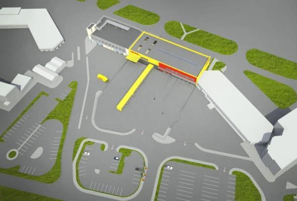 Gdańsk stawia na rozwój cargo