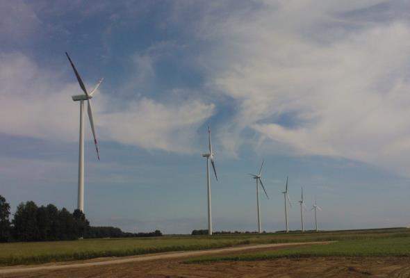 Aktywa PGE Energetyka Odnawialna tracą na wartości