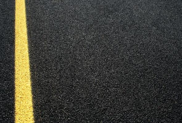 """Czy przekrój """"2 minus 1"""" podniesie bezpieczeństwo pieszych i rowerzystów?"""