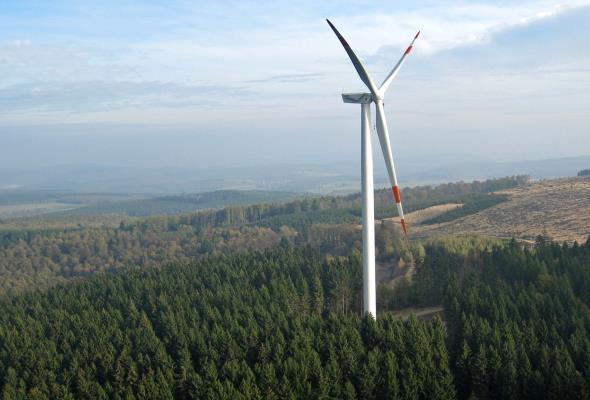 Vortex Energy do końca roku zbuduje 11 farm wiatrowych