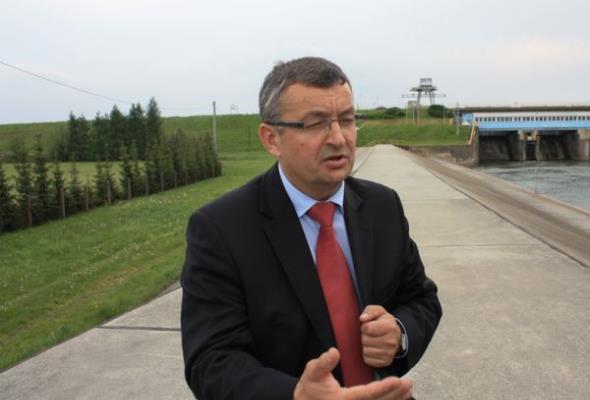 Adamczyk: Przywróciliśmy dobre relacje z branżą drogową i kolejową