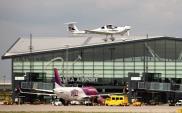 Gdańskie lotnisko: Pierwszy spadek liczby pasażerów od 36 miesięcy