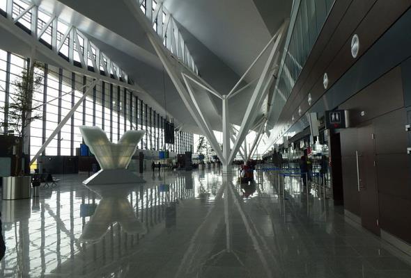 Gdańskie lotnisko z dwoma nowymi trasami