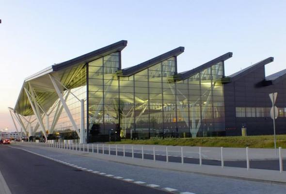 Gdańsk planuje powiększyć terminal?