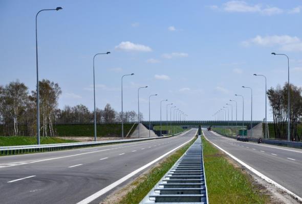 S6: Jest umowa na budowę odcinka Kołobrzeg – Ustronie Morskie