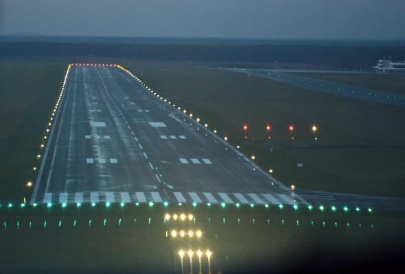 Szczecin-Goleniów: W ciągu 8 miesięcy obsłużono tylu pasażerów, ile w ciągu całego 2015 roku