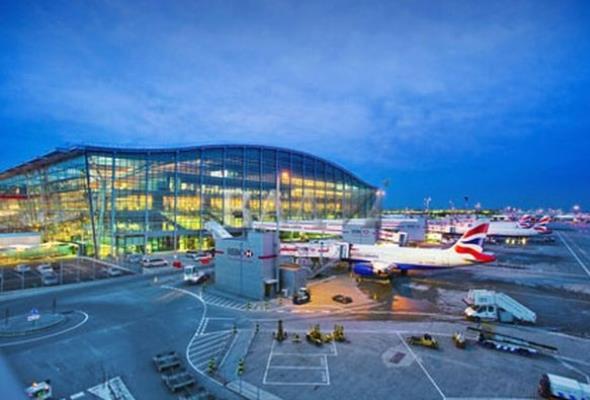 IAG ma swój pomysł na rozbudowę Heathrow