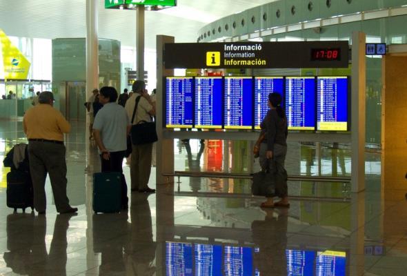Ukraiński zastrzyk dla polskich lotnisk
