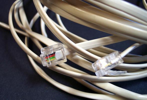 Drogi i koleje mają ułatwiać rozwój szerokopasmowego internetu