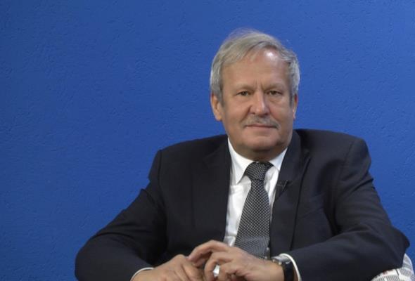 Steinhoff: PGG to sukces Krzysztofa Tchórzewskiego