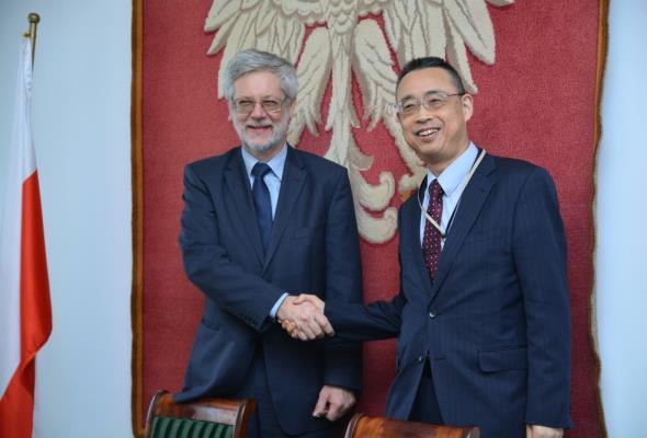 Rozpoczyna się polsko-japońska współpraca energetyczna