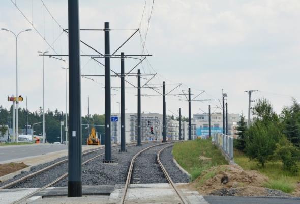 Strabag dowiąże obwodnicę Olsztyna z Jarotami